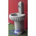 L29 - v 131 cm, 173 kg