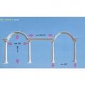 PS46, PS47 - greda dolž.2.20, 220 x 32 cm, 130 kg, lok v 64, 300 x 32 cm, 225 kg